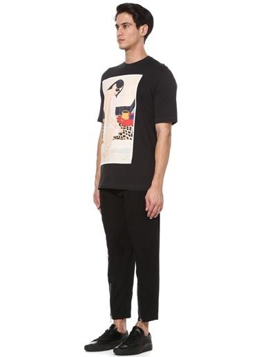 3.1 Phillip Lim Pantolon Siyah